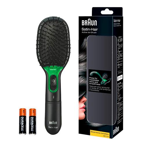 Расческа Модель Braun Satin Hair 7